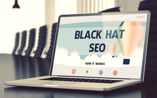comment-eviter-le-black-hat-seo