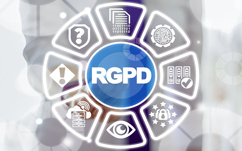 Tout savoir sur la loi RGPD