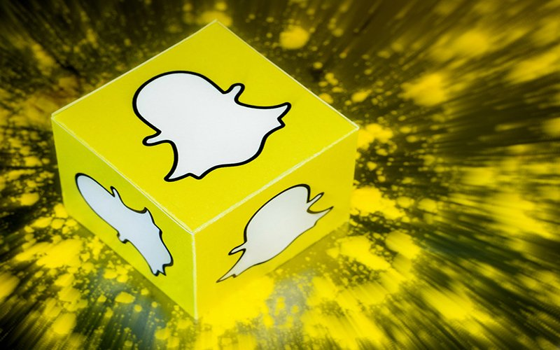 Quels avantages d'utiliser Snapchat en entreprise ?