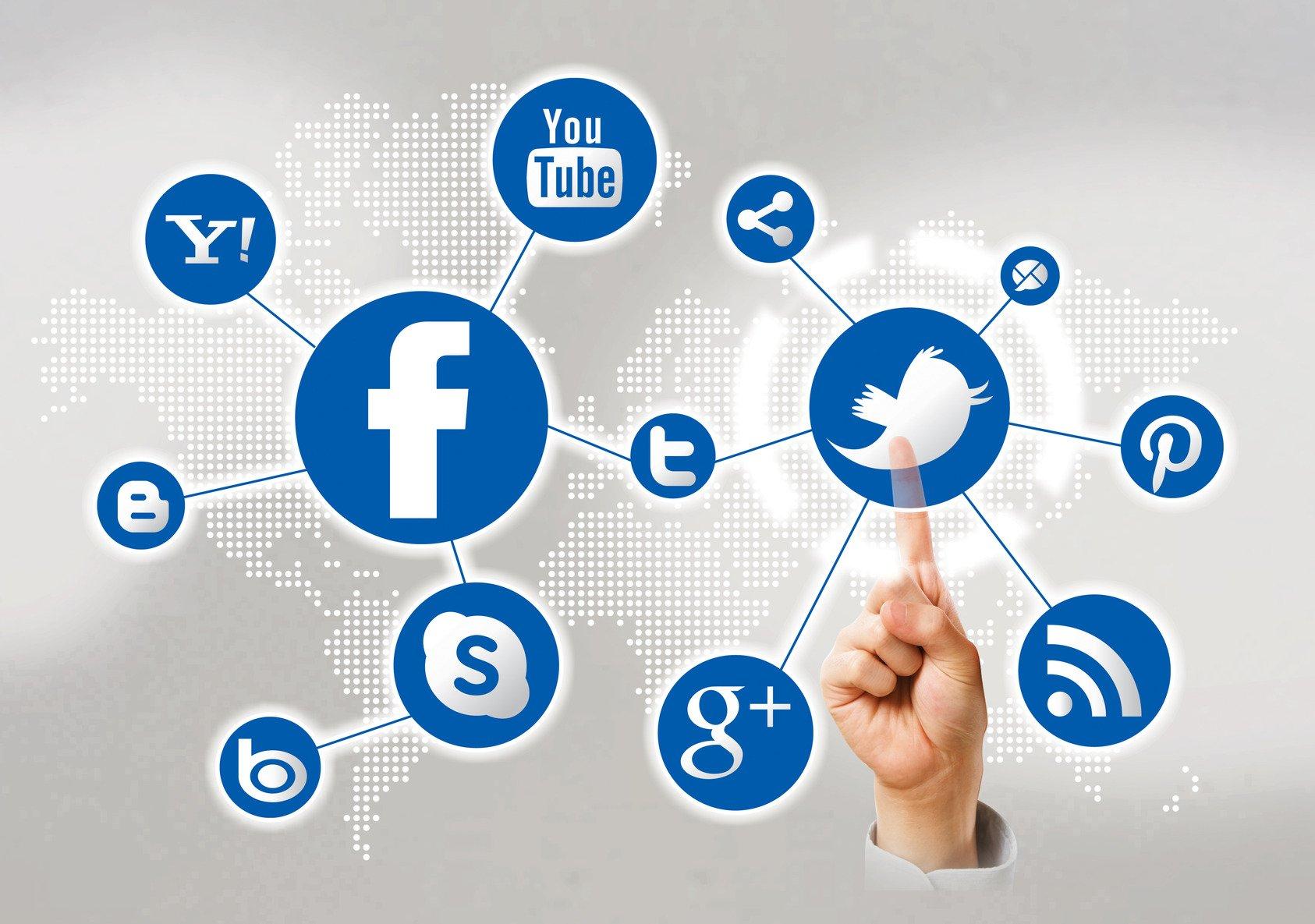 Comment faire de la publicité sur les réseaux sociaux ?