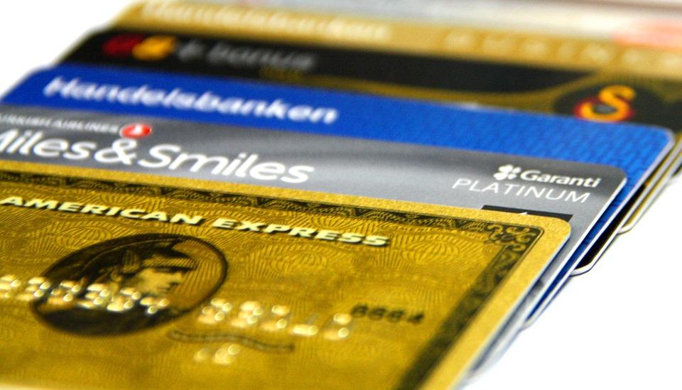 Découvrez la clé USB personnalisée en forme de carte de crédit