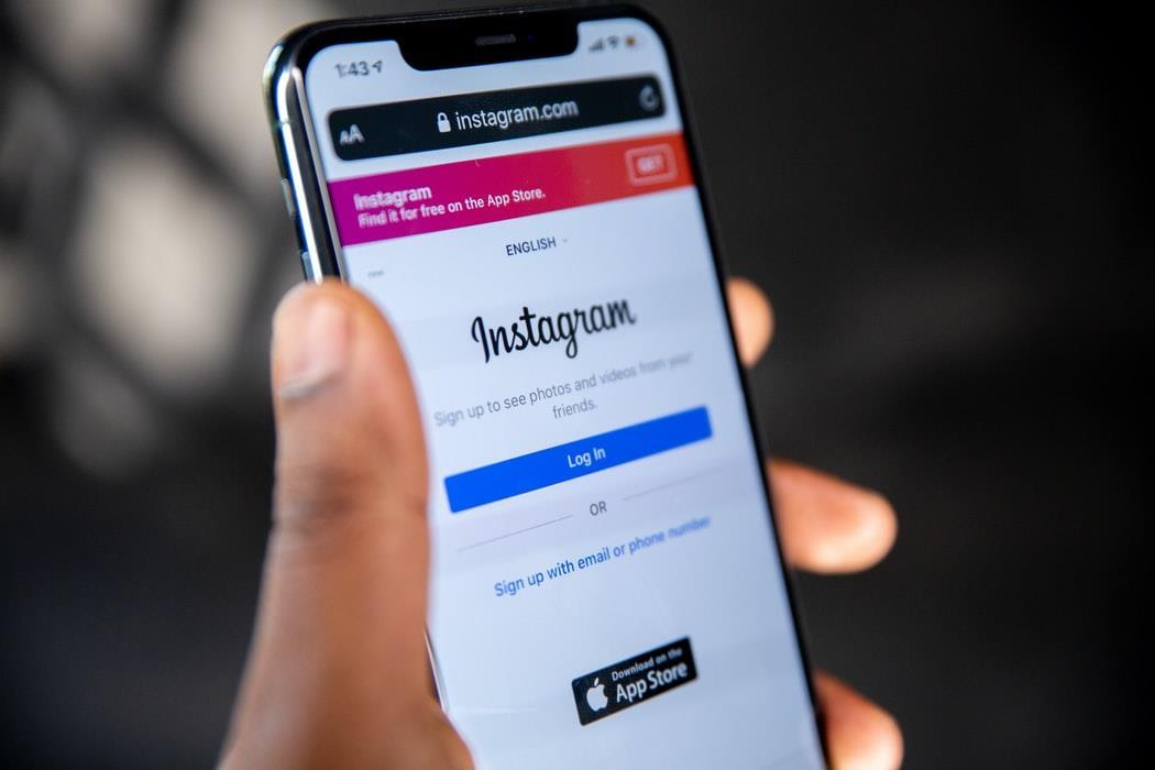 Instagram en Entreprise, pourquoi se former ?