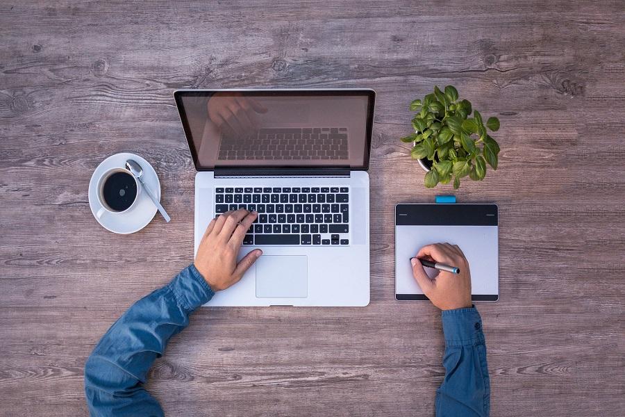 Le métier de Graphiste web freelance : ce qu'il y a à savoir