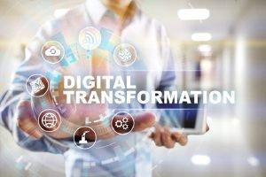 Transformation numérique en entreprise