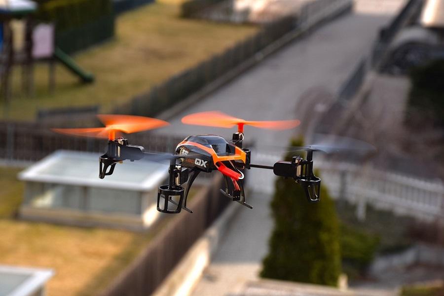 Confier ses prises de vues aériennes à un bon opérateur drone