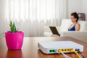 Abonnement internet Fibre et ADSL